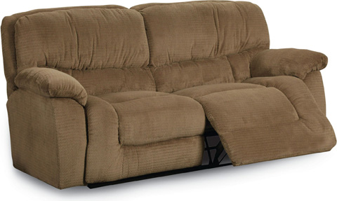 Lane Home Furnishings - Orlando Double Reclining Sofa - 310-39