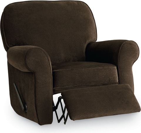 Lane Home Furnishings - Molly Wall Saver Recliner - 357-97
