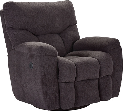 Lane Home Furnishings - Houston Rocker Recliner - 234-98