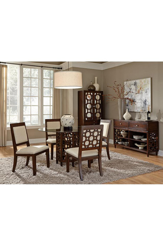 Laurel House Designs, Llc - Bar Cabinet - 208248-00