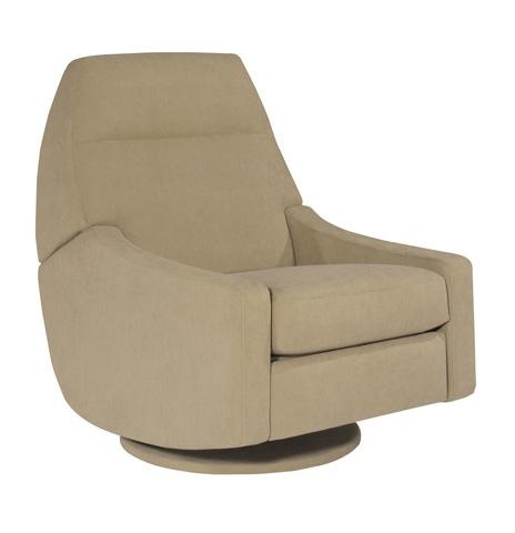 Lazar - Luke Swivel Recliner - 105656PS