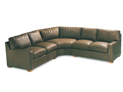Leathercraft - Manhattan Sofa - 920-00