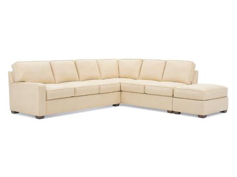 Leathercraft - Manhattan Sofa - 921-00