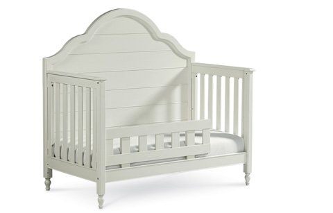 Legacy Classic Furniture - Toddler Daybed and Guard Rail - 3830-8920