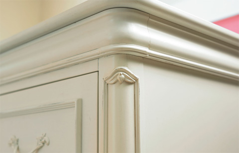 Legacy Classic Furniture - Drawer Chest - 3850-2200
