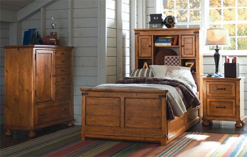 Legacy Classic Furniture - Door Chest - 3900-2500