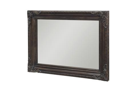 Image of La Bella Vita Landscape Mirror