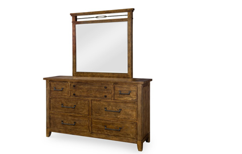 Image of River Run Dresser