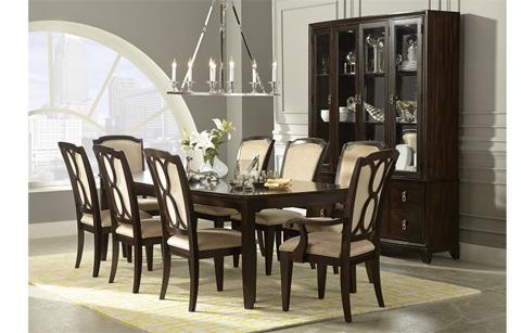 Legacy Classic Furniture - Buffet - 4450-370