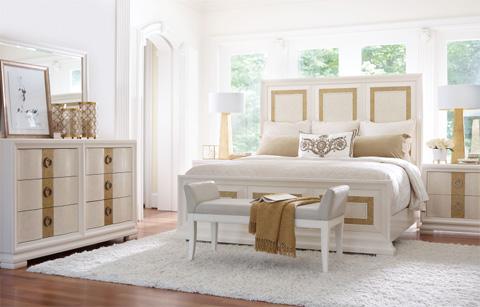 Legacy Classic Furniture - Nightstand - 5010-3100