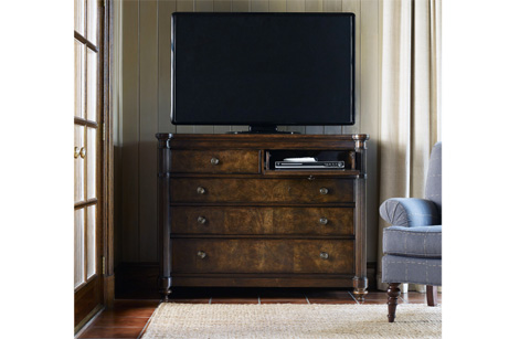 Legacy Classic Furniture - Media Chest - 5200-2800