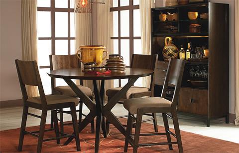 Legacy Classic Furniture - Pub Chair - 3600-945 KD