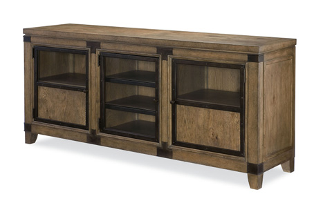 Legacy Classic Furniture - Entertainment Console - 5610-023