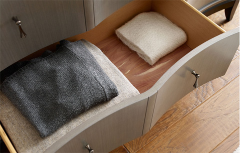 Legacy Classic Furniture - Dresser - 5640-1200
