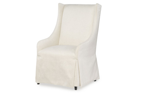 Legacy Classic Furniture - Upholstered Host Chair - 5640-451 KD
