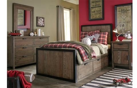 Legacy Classic Furniture - Dresser - 5900-1100