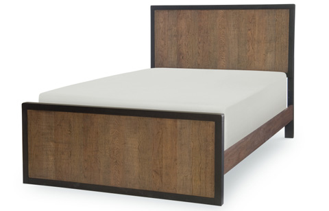 Legacy Classic Furniture - Full Panel Bed - 5900-4104K