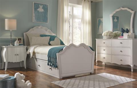 Legacy Classic Furniture - Dresser - 5930-1100