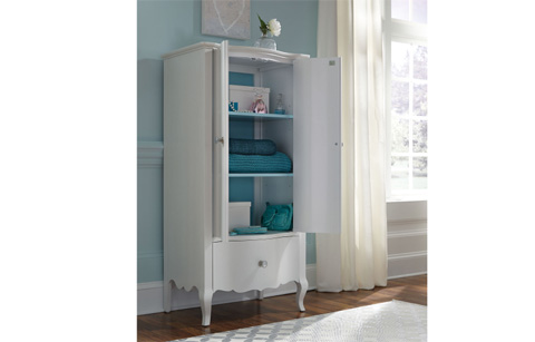 Legacy Classic Furniture - Lingerie Chest - 5930-2300