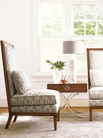 Lexington Home Brands - Hayworth Lamp Table - 458-956C