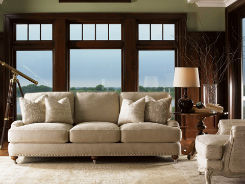 Lexington Home Brands - Carley Sofa - 7859-33