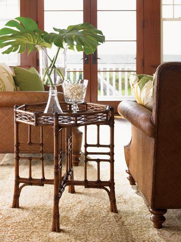 Tommy Bahama - Key Largo End Table - 531-941