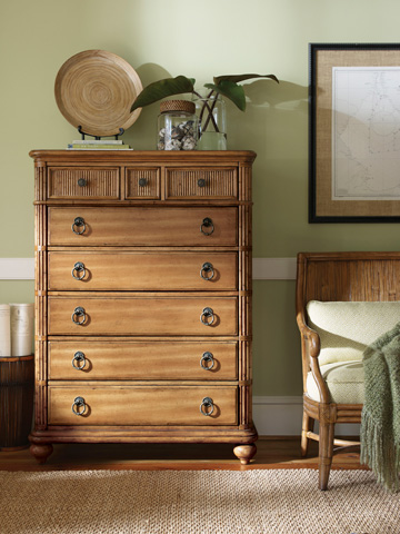 Tommy Bahama - Gulf Shores Chest - 540-307
