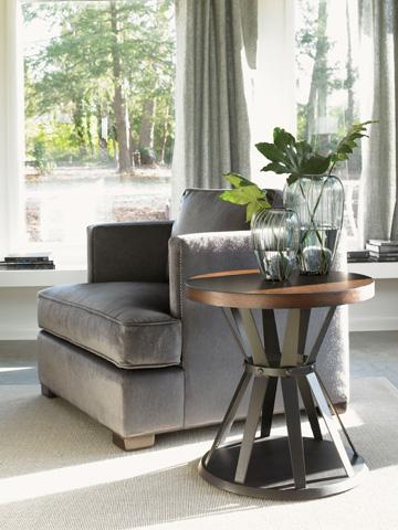 Lexington Home Brands - Profile Lamp Table - 456-953