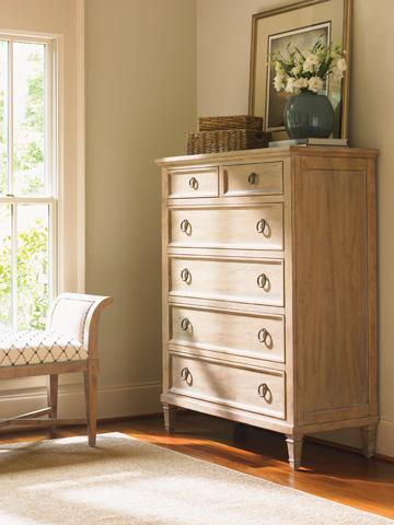 Lexington Home Brands - Cabrillo Chest - 830-307