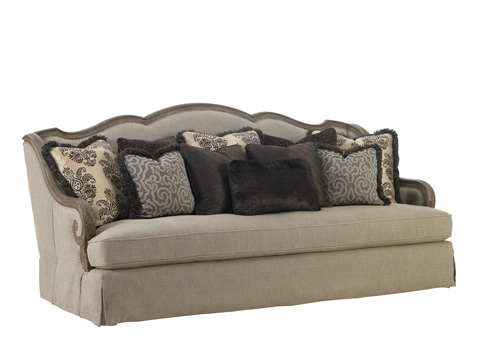Lexington Home Brands - Aragon Sofa - 7518-33