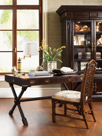 Tommy Bahama - Pacific Rim Side Chair - 538-880-01