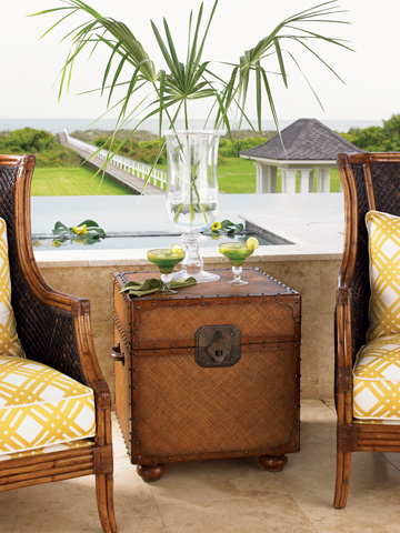 Tommy Bahama - East Cove Trunk - 531-955