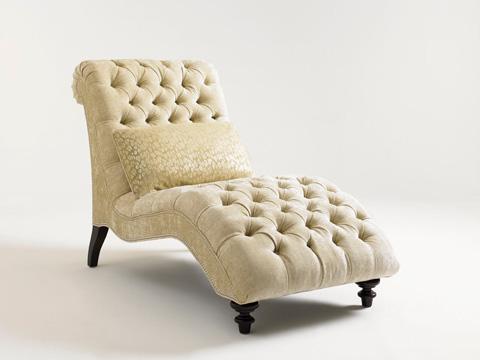 Lexington Home Brands - Althena Chaise - 7802-75BB