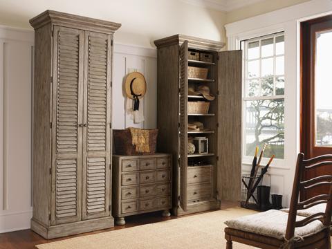 Lexington Home Brands - Hartley Cabinet - 352-691