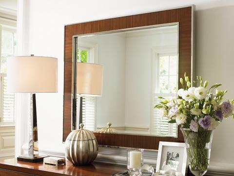 Lexington Home Brands - Ohara Mirror - 458-205