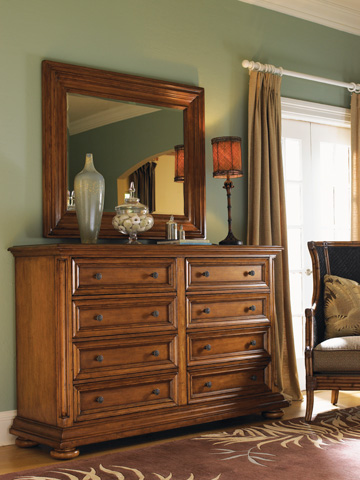 Tommy Bahama - Martinique Double Dresser - 531-222
