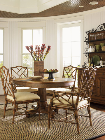 Tommy Bahama - Ceylon Side Chair - 531-882-01