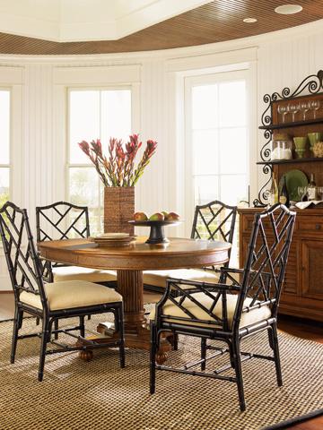 Tommy Bahama - Ceylon Arm Chair - 532-883-447311