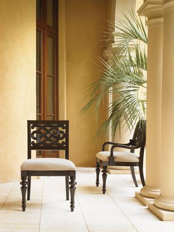 Tommy Bahama - Molokai Side Chair - 537-882-01