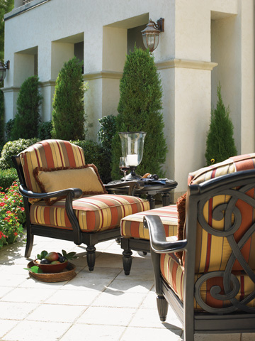 Tommy Bahama - Lounge Chair - 3190-11