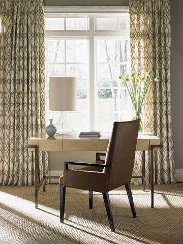 Lexington Home Brands - Parchment Writing Desk - 100PR-402