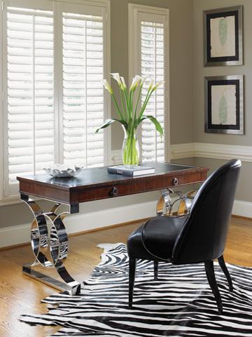 Lexington Home Brands - Rosewood Writing Desk - 100RW-403