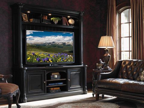 Lexington Home Brands - Silverthorne Media Console - 147WB-661