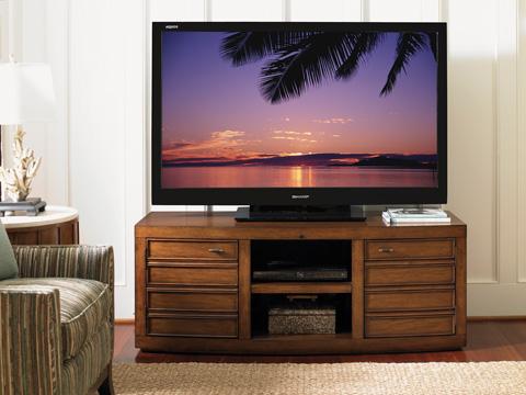 Lexington Home Brands - Plantation Bay Media Console - 279LK-660