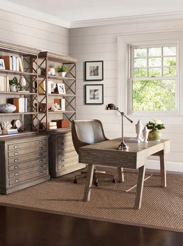 Lexington Home Brands - Wyatt Desk - 300BA-410