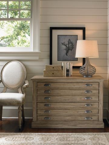 Lexington Home Brands - Johnson File Chest - 300BA-450