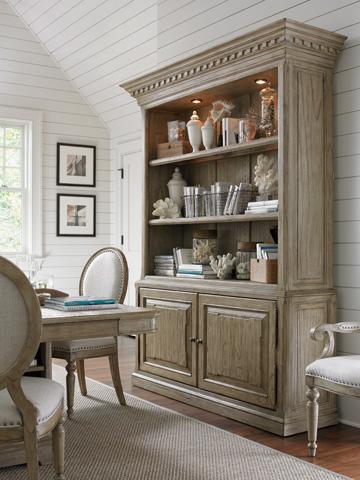 Lexington Home Brands - Mt. Bonnell Bookcase - 300BA-460