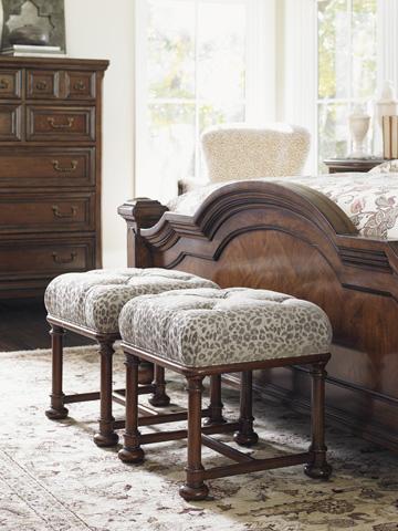 Lexington Home Brands - Eaton Ottoman - 1532-44