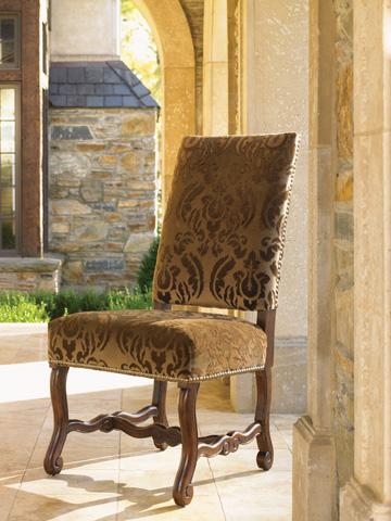 Lexington Home Brands - Camden Side Chair - 1612-12