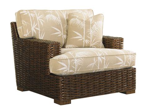 Tommy Bahama - Salina Chair - 1792-11
